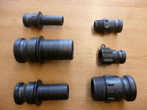 Male Camlock Fittings